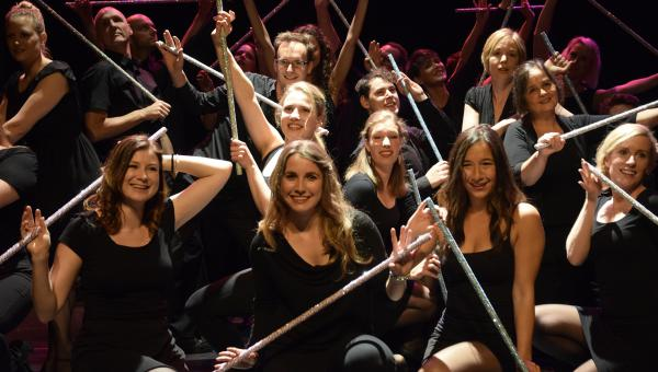 Musical Highlights, volwassenen, De Vloer